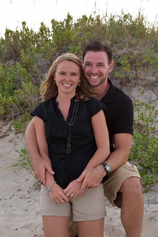 Samuel & Megan Miles