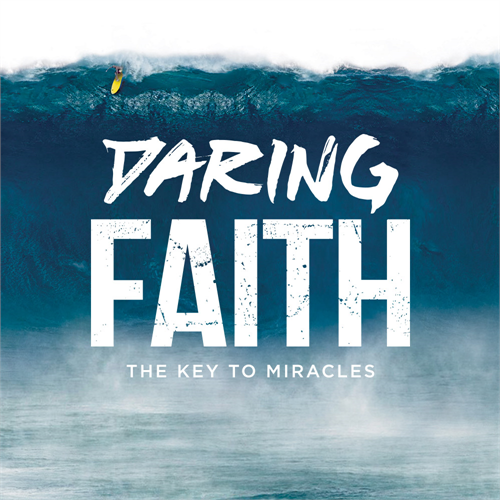 Daring to Believe !