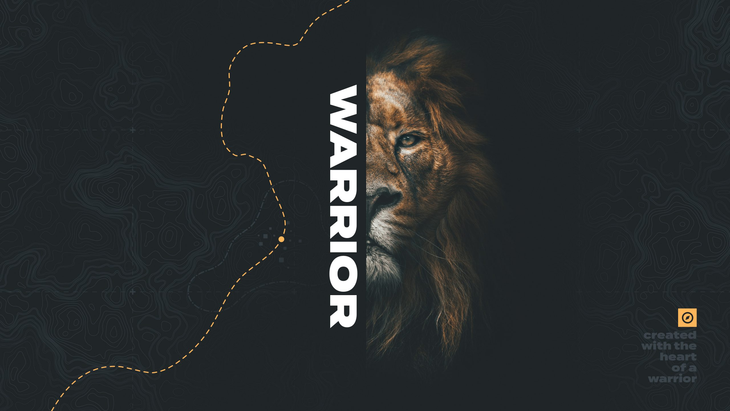 Warrior – Part 3 of a 4 Part Series