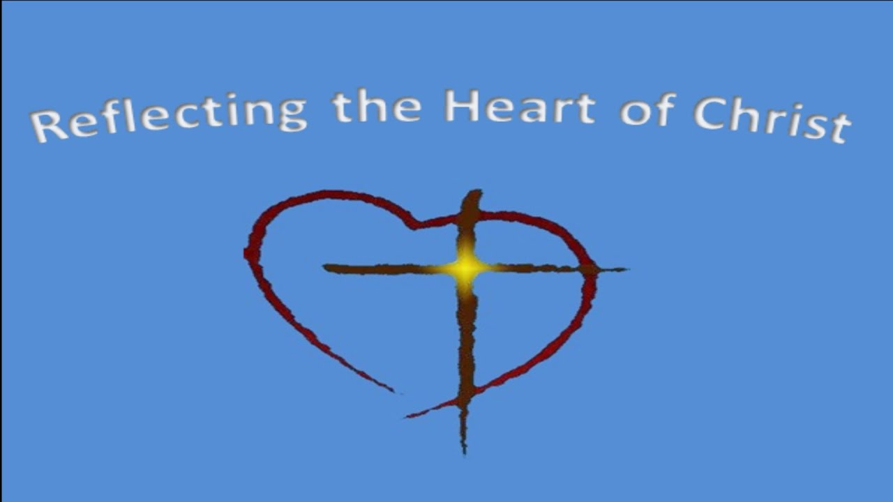 Reflecting The Heart of Christ – When Two Become One – Marriage Series