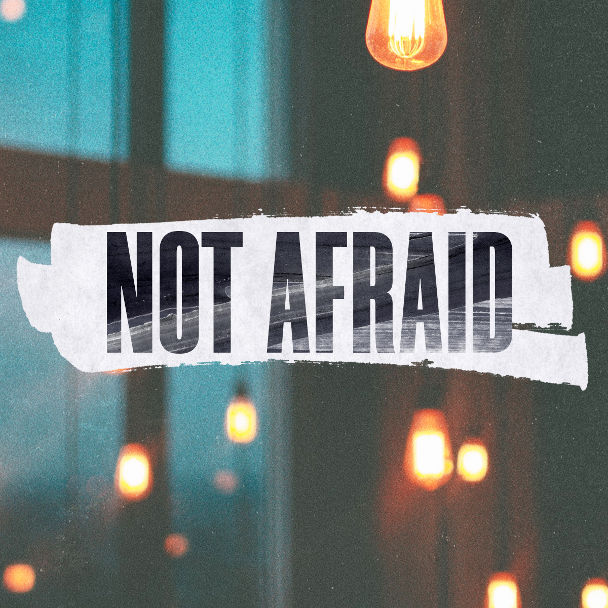 Not Afraid – Part 2 – What Are You A Carrier Of?